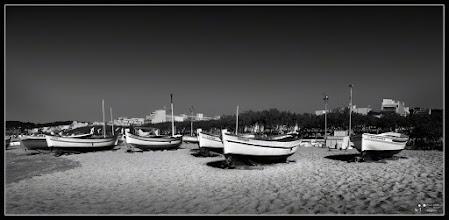 Photo: Boats 2 Another picture of boats on the sand taken last weekend #breakfastclub +Breakfast Club  #breakfastartclub  #plusphotoextract by +Jarek Klimek