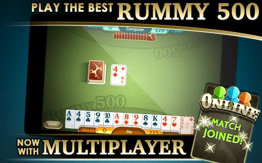 Rummy 500 apkpoly screenshots 6