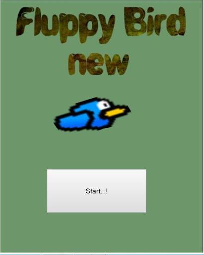 Fluppy Bird New