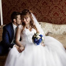Wedding photographer Aleksandr Kaekhtin (kaehtin). Photo of 14.10.2018