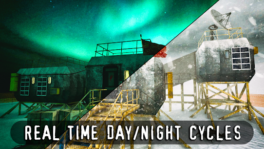 Antarctica 88: Scary Action Survival Horror Game Mod Apk 1.4.5 (Unlimited Money) 2
