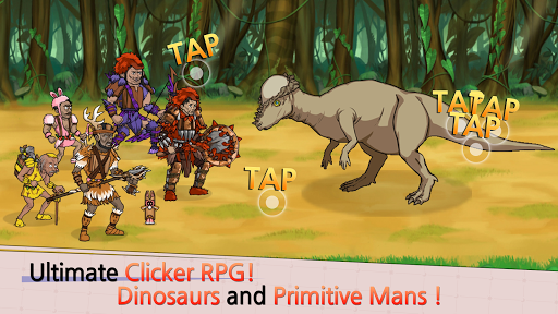 Primitive Brothers : T-Rex Hunter screenshots 3
