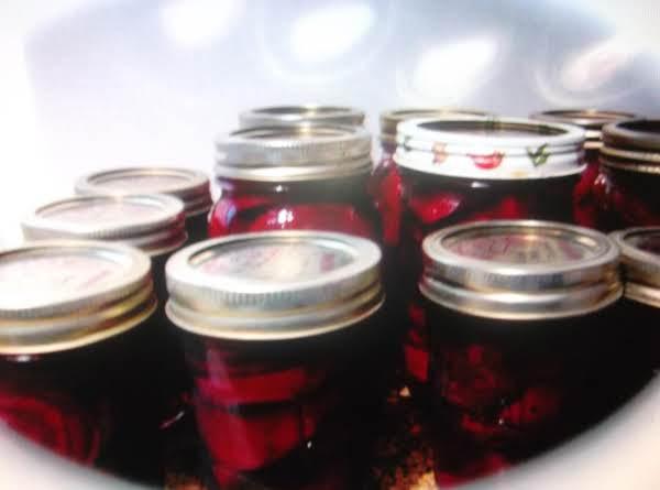Beet Pickles E.j.j. Recipe