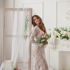 Wedding photographer Oksana Karpovich (Gaika). Photo of 03.05.2017