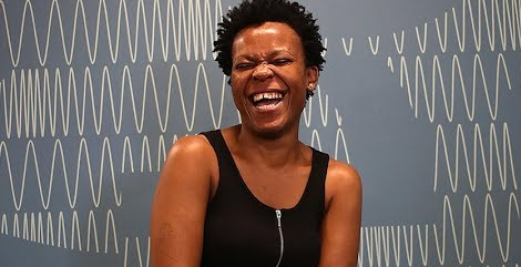 Zodwa Wabantu says people must just let her be herself in peace.