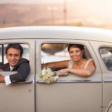 Wedding photographer Esteban Friedman (estebanf). Photo of 15.05.2015