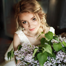 Wedding photographer Irina Mikhnova (irynamikhnova). Photo of 06.05.2018