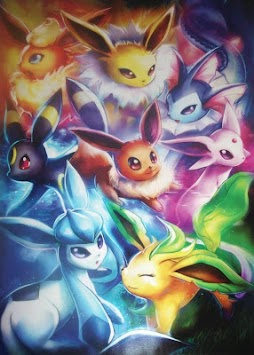 download eevee evolution wallpaper by appazle apk latest version app