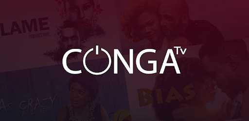 CONGATV - Apps on Google Play