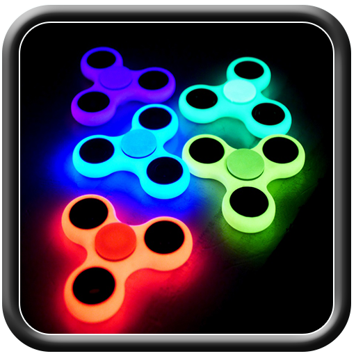 The Figit Spinner Ads Free