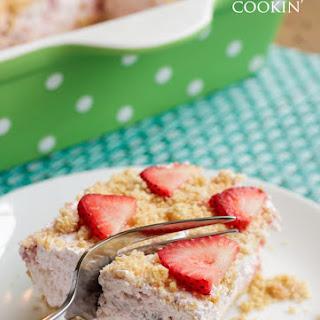 Strawberry Dream Dessert Recipe
