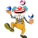 Juggling LITE icon