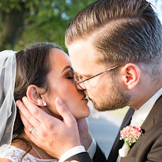 Wedding photographer Sven Schmidt (hochzeitfotograf). Photo of 28.01.2017