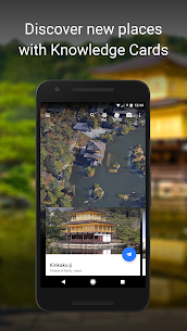 Google Earth App Download for Android 4