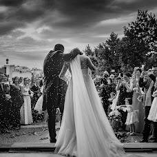 Fotógrafo de bodas Tomás Navarro (TomasNavarro). Foto del 05.03.2018