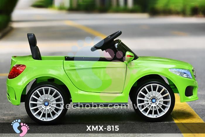 Xe hơi điện trẻ em XMX-815 13