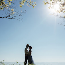 Wedding photographer Aleksey Kovalevskiy (AlekseyK). Photo of 16.07.2017