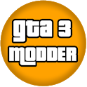 JModder: GTA III Edition icon