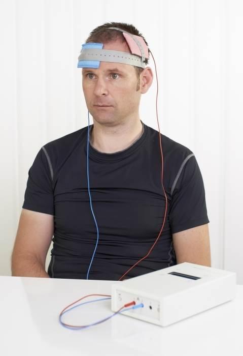 Estimulação e alívio da dor após Lesão Medular