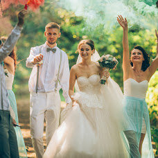 Wedding photographer Nazariy Slyusarchuk (Ozi99). Photo of 12.02.2016
