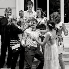 Wedding photographer Ciprian Vladut (cipane). Photo of 20.09.2016