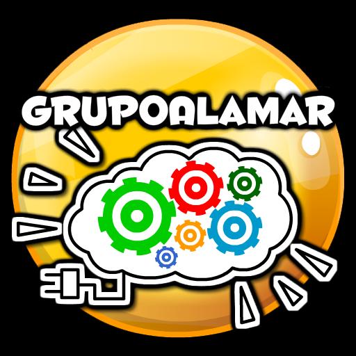 GrupoAlamar avatar image