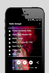 Download Senegal Radio FM Free Online For PC Windows and Mac apk screenshot 3