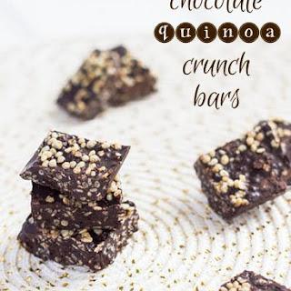 Stevia Chocolate Bar Recipes
