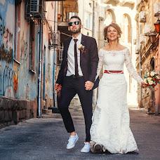Wedding photographer Andrey Olkhovyy (Olhovyi). Photo of 07.12.2018