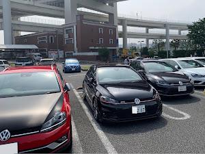 ゴルフ7 GTIのカスタム事例画像 takaさんの2020年07月04日20:45の投稿