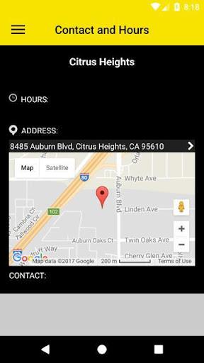 Gold's Gym Citrus Heights 109.4.2 screenshots 4
