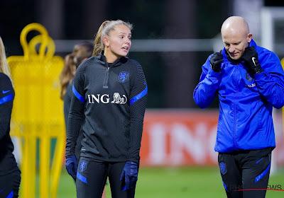 Nederland moet ook op zoek naar nieuwe assistent: Veurink volgt Wiegman naar Engeland