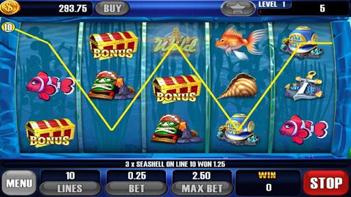 Born Lucky Slots