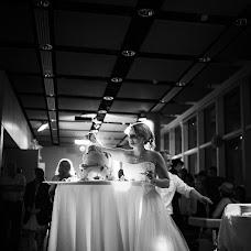 Wedding photographer Tibor Simon (tiborsimon). Photo of 28.07.2016