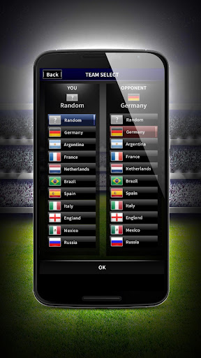 Flick Table Soccer 1.3.6 Windows u7528 3