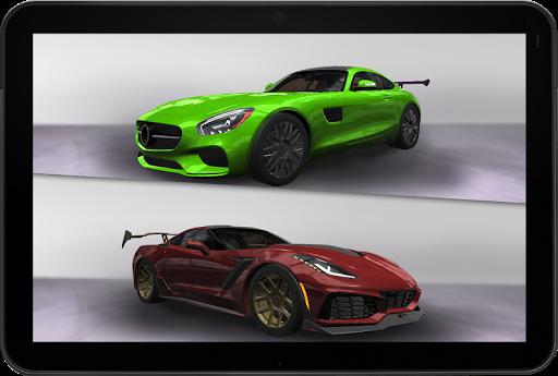 City Racing Traffic Racer 2.0 9