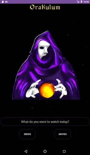 Orakulum screenshot 10