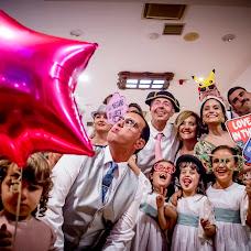 Wedding photographer Jose Miguel (jose). Photo of 04.11.2018