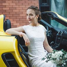 Wedding photographer Kirill Nikolaev (kirwed). Photo of 01.11.2017