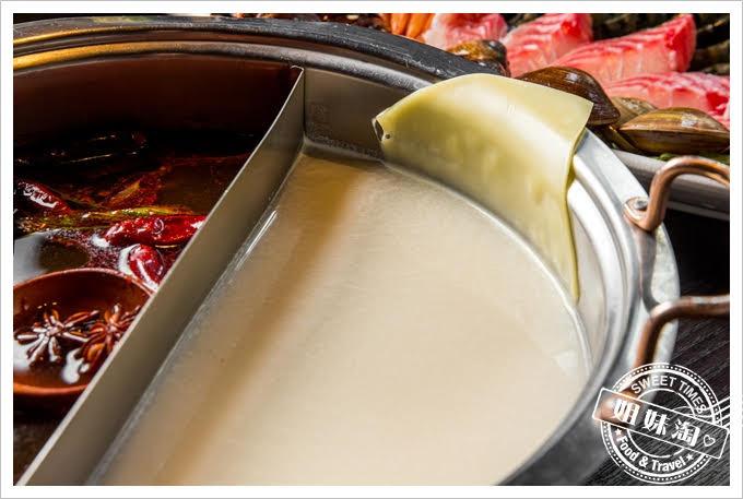 舞古賀鍋物專門店牛奶起司