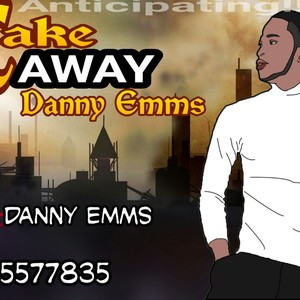 Cover Art for song TAKE AWAY
