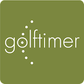 Golftimer Germany icon