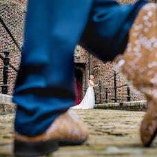 結婚式の写真家Hiske Boon (hiskeboon)。09.02.2019の写真