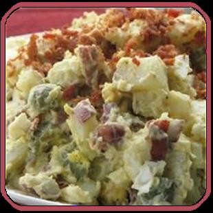 Potato Salad Recipes Apps On Google Play