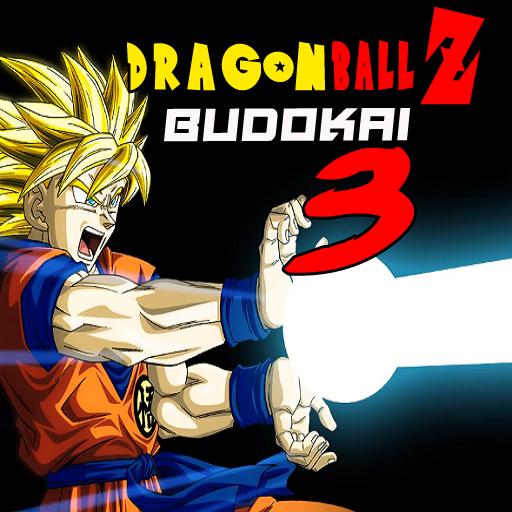 Trick Dragon Ball Z Budokai 3