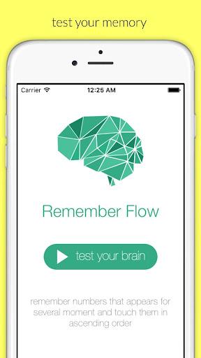 Remember Flow
