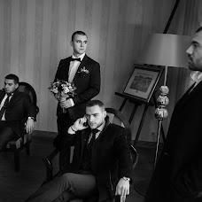 Wedding photographer Maksim Andryashin (Andryashin). Photo of 29.05.2017