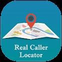 Real Mobile Caller Locator icon