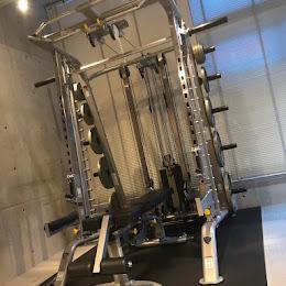 GSトレーニングジムのメイン画像です