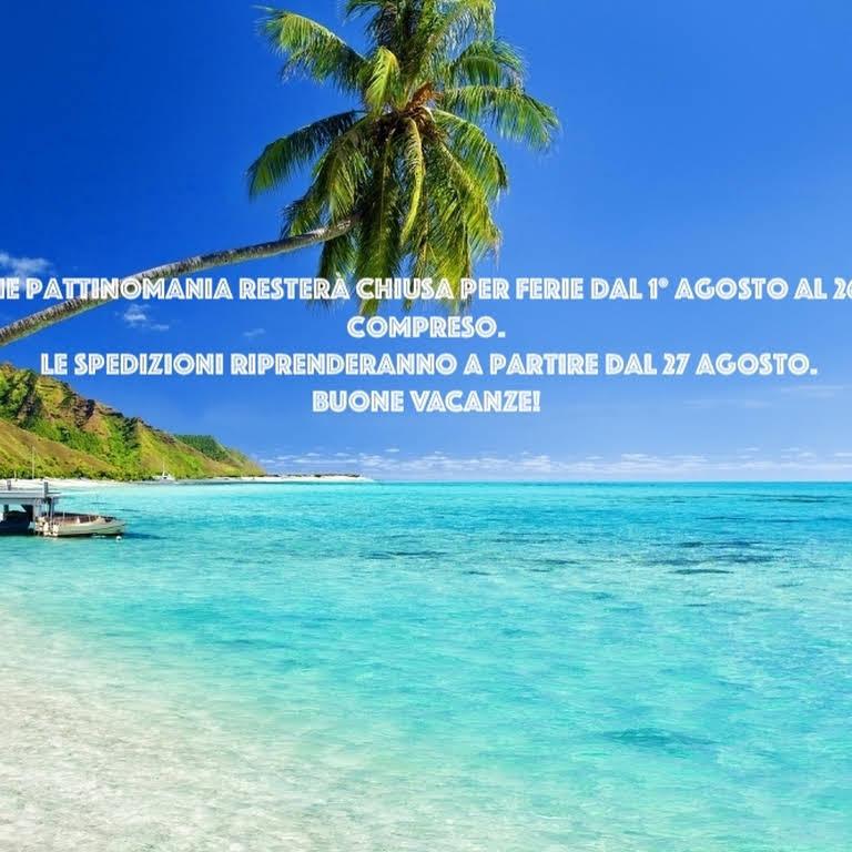 32e0a17252369f Pattinomania s.a.s. Di Nacarlo Luca - Negozio Di Articoli Sportivi a ...